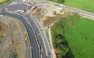 Alun Griffiths – Highways/Road Projects – UK