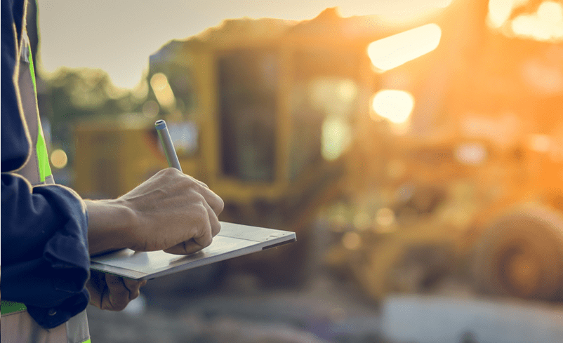 Paper is dead: How can technology revolutionise the construction management process?