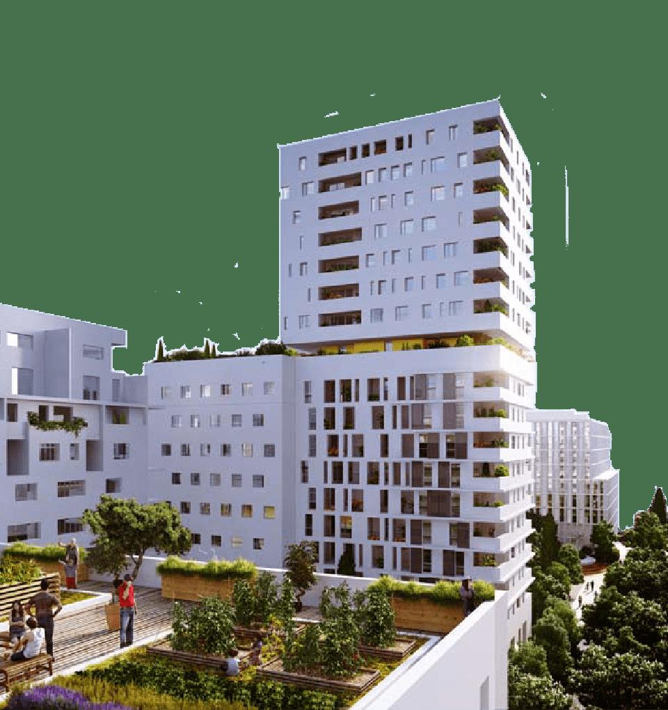 Eiffage construction building