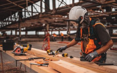 Solving Construction Safety Observation Problems With Software